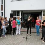 Krst novincev - Dijaški dom Drava Maribor 10