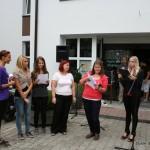 Krst novincev - Dijaški dom Drava Maribor 11