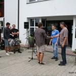 Krst novincev - Dijaški dom Drava Maribor 15