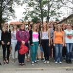 Krst novincev - Dijaški dom Drava Maribor 21