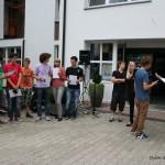 Krst novincev - Dijaški dom Drava Maribor 25