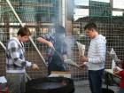 Kostanjev piknik in tekmovanje v kuhanju golaža