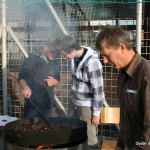Kostanjev piknik - Dijaški dom Drava Maribor 16