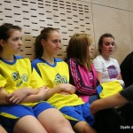 Novoletni nogometni turnir za dekleta