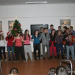 Božično-novoletni koncert