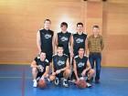 Prijateljski turnir v košarki za fante