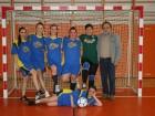 Regijsko tekmovanje v malem nogometu za dekleta