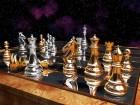 Prijateljski šahovski dvoboj