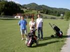 Medšolski pokal v golfu 2013