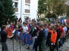 Sprejem novincev v bratovščino DD Drava Maribor