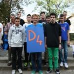 Sprejem novincev - Dijaški dom Drava Maribor 04