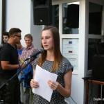 Sprejem novincev - Dijaški dom Drava Maribor 06