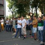 Sprejem novincev - Dijaški dom Drava Maribor 08
