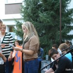 Sprejem novincev - Dijaški dom Drava Maribor 12