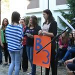 Sprejem novincev - Dijaški dom Drava Maribor 14