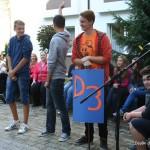 Sprejem novincev - Dijaški dom Drava Maribor 15