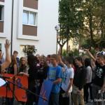 Sprejem novincev - Dijaški dom Drava Maribor 19