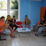 Sprejem novincev - Dijaški dom Drava Maribor 22