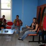 Sprejem novincev - Dijaški dom Drava Maribor 23