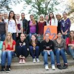Sprejem novincev - Dijaški dom Drava Maribor 26