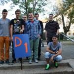 Sprejem novincev - Dijaški dom Drava Maribor 28