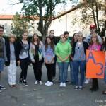 Sprejem novincev - Dijaški dom Drava Maribor 30