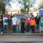 Sprejem novincev - Dijaški dom Drava Maribor 31