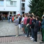 Sprejem novincev - Dijaški dom Drava Maribor 33