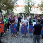 Sprejem novincev - Dijaški dom Drava Maribor 36