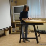 Angela Medved - Dijaški dom Drava Maribor 002