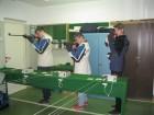 Domsko tekmovanje v streljanju z zračno puško