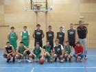 Prijateljski turnir v košarki za dijaške domove iz Maribora