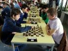 Šahisti DD Drava Maribor sodelovali na državnem šahovskem prvenstvu
