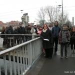 Predbožični izlet v Gradec - Dijaški dom Drava Maribor 10