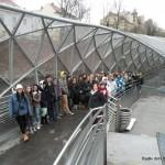 Predbožični izlet v Gradec - Dijaški dom Drava Maribor 13