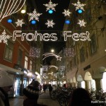 Predbožični izlet v Gradec - Dijaški dom Drava Maribor 17
