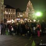Predbožični izlet v Gradec - Dijaški dom Drava Maribor 19