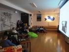 Predstavitev avtohtonih živalskih pasem Slovenije
