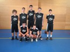 Regijsko tekmovanje v košarki