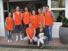 DD Drava Maribor sodeloval v ekološki akciji