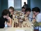 Šahovski dvoboj ter šahovsko prvenstvo