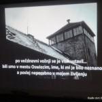Instalacija papirnatih ladjic - Dijaški dom Drava Maribor 16