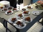 Predavanje o presni hrani