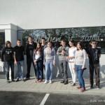 Obisk veterinarske postaje - Dijaški dom Drava Maribor 01