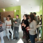 Obisk veterinarske postaje - Dijaški dom Drava Maribor 02