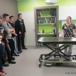 Obisk veterinarske postaje - Dijaški dom Drava Maribor 06