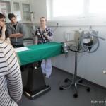 Obisk veterinarske postaje - Dijaški dom Drava Maribor 08