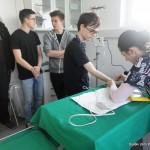 Obisk veterinarske postaje - Dijaški dom Drava Maribor 09