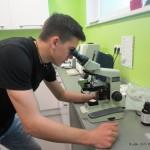 Obisk veterinarske postaje - Dijaški dom Drava Maribor 16