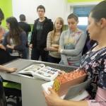 Obisk veterinarske postaje - Dijaški dom Drava Maribor 17